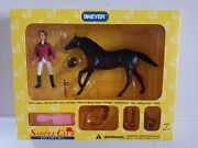 New In Box 2008 Breyer The Saddle Club Toy Gift Set 1025 Collectible 1994