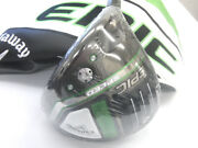 Ultra-limited Model Callaway Epic Speed Triple Diamond Driver 10.5 Project
