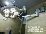 Double Quality Ot Surgical Light Operation Theater Light Exam. And Surgical Light