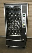 Ap Automatic Products 6600 6000 Snack Vending Machine W/ Inone Mdb - Tested Good