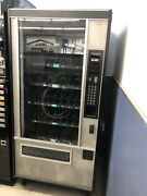 Used Snack Vending Machine And Soda Vending Machine For Sale