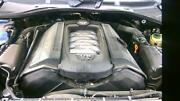 04 05 06 Vw Touareg 4.2l Vin M 5th Digit Engine Assembly Free Local Delivery