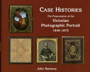 Case Histories Packaging And Presentation Of Photographic By John Hannavy Mint