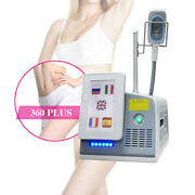 Effective Vacuum 360 Cryotherapy Body Slimming Lipolysis Fat Removal Machine
