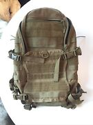Rare Triple Aught Design Tad Fast Pack Litespeed Scott Campbell Edition Backpack