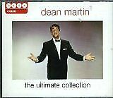 Dean Martin - Ultimate Collection - Cd - Import - Brand New/still Sealed