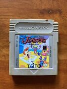 The Jetsons Robot Panic Game Boy 1992 Nintendo Cartridge Only, Authentic