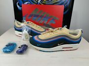 Nike Air Max 1/97 Vf Sw X Sean Wotherspoon Sean Wotherspoon Ships Fast