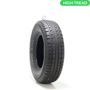 Used 235/75r15 Mesa A/p 2 105s - 9.5/32