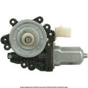 For Nissan Sentra 2008-2012 Cardone Front Right Power Window Motor Tcp