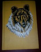 Lassie Come Home By Eric Knight Illust By Marguerite Kirmse 1st Edtion 1940 Book