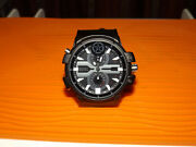 32g Men's Spy Camera Watch 2304x1296 2k Super Hd Motion Detection- Pre-owned
