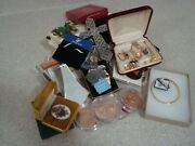 Vintage To Now Junk Drawer Jewelry And Other Things