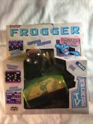 Factory Sealed Frogger Tv Arcade Tv Game Systems, 2004