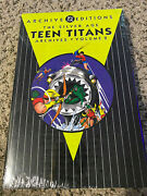 Dc Archives Silver Age Teen Titans Vol.2 Hardcover New