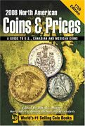 2008 North American Coins And Prices North American Coins By David Harper New