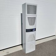 Rittal Air Conditioner Enclosure Climate Cooling Add-on Unit Sk 3329500 230v