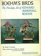 Boehmand039s Porcelain Bird Figurines Incl. Limited Editions / Book Incl. Hallmarks