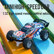 132 2wd 4-ch 2.4ghz 25km/h High Speed Mini Remote Control Cars Vehicle Kids Toy