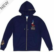 Medium Disney Store Fantasia Hooded Sweatshirt Hoodie For Adults 2020 - Sold Out