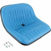 New Seat For Ford/new Holland 2000 3 Cyl Tractor 2100 E2nna405aa99m-bl