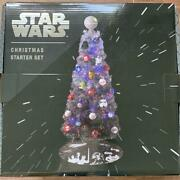 Limited Collaboration Star Wars Franfran Christmas Tree