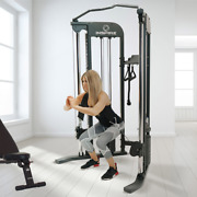 Inspire Fitness Ftx Functional Trainer With Bench 1-year Inspire Fitness App S