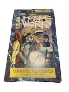 Collectorand039s Pack 4 Marvel Comics Force Works 1 - 1994