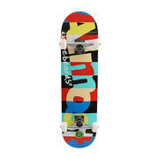 Olmest Almost Skateboard Complete Set Rugby Resin 8.0 100015000400 Inches Mens