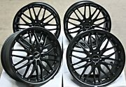 Alloy Wheels 18 Cruize 190 Mb Fit For Bmw Z3 Z4 Roadster Coupe