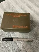Vietnam Era Air Force Tropical Survival Kit Over 60 Years Old