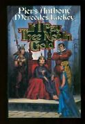If I Pay Thee Not In Gold By Mercedes Lackey And Piers Anthony - Hardcover New