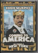 Coming To America Dvd 2007 Originally Releases 1988 - New