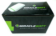 Miraclewatt- Stop Wasting Money On Dirty Unstable Electricity
