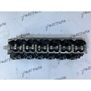 For Toyota Engine Parts 1hz Cylinder Head Assy