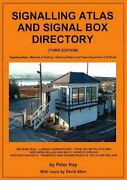 Signaliing Atlas And Signal Box Directory Great Britain By Peter Kay Excellent
