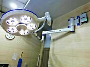 Examination And Surgical Led Light Common Arm Operation Theater Led Ceiling Light