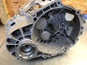 For Vw/audi/skoda/seat 2.0tdi Nfw 6 Speed Reconditioned Gearbox With Start/stop