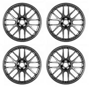 Work Emotion M8r 19x9.5 +38 +25 +12 5x114.3 Gtk From Japan [order Products]