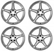 Work Emotion T5r 19x10.5 +15 +25 5x114.3 Gsl From Japan [order Products]