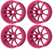 Work Emotion Zr10 18x10.5 +22 +12 5x114.3 Chp From Japan [order Products]