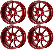 Work Emotion D9r 19x9.5 +38 +30 +23 +12 5x114.3 Car From Japan [order Products]