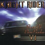 Don Peake - Knight Rider Vol.1 Music From Tv Series - Cd - Import - Excellent