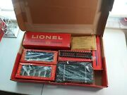 Lionel 2527 Super O Missile Launcher Outfit