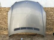 2006-2011 Mercedes W219 Cls500 Cls55 Cls63 Cls550 Hood Panel Cover Assembly Oem