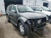 Automatic Transmission 6 Cylinder Crew Cab 4wd 108k Miles Fits 06 Frontier
