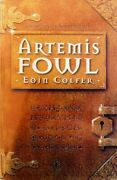 Artemis Fowl Italian Edition By Eoin Colfer - Hardcover