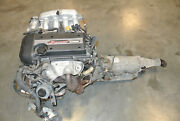 Jdm Toyota 3s Beams Engine And Automatic Transmission Altezza 3sge 3s-ge Vvti