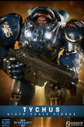 🔥sideshow Collectibles Tychus 1/6th Scale Figure Starcraft Ii Blizzard Rare🔥