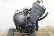 07-08 Yamaha Yzf R1 Engine Motor Tested And Inspection